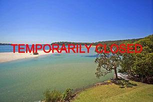 Bonnie Vale Closed