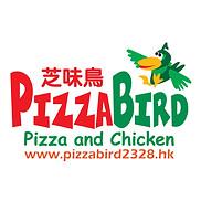 芝味鳥 PizzaBird-Logo.jpg