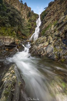 Agua primaveral
