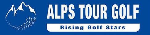Logo Alps Tour Logo