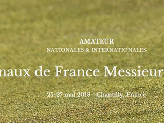 French Amateur Open 2018