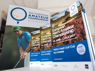 European Amateur Championship 2017