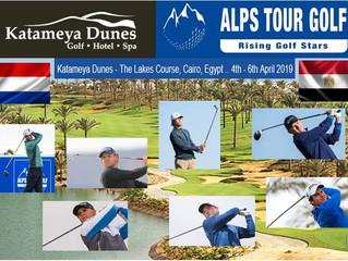 Katameya Dunes Open 2019