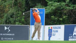 Vince van Veen Golfdag 2021