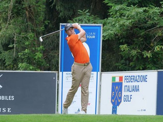 Goeie score op Memorial G. Bordoni in Italië