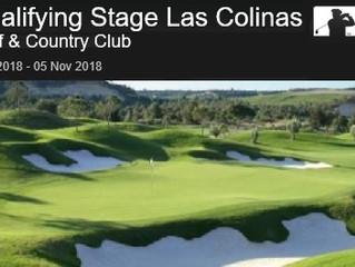 Stage 2 Las Colinas Golf & Country Club