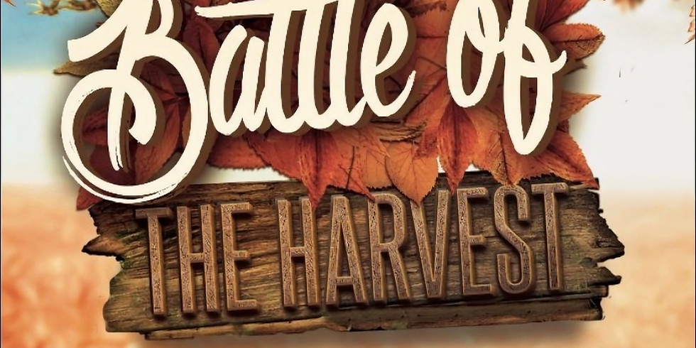 7th Annual Battle of the Harvest