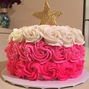 Custom Cakes, Cupcakes & Cake Pops