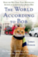 The World According To Bob by James Bowe