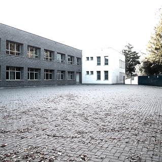 Nuova commessa lavori di efficentamento energetico Scuola Cipani_Santorso (vi)