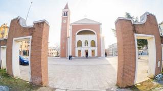 Comune di Montecchio Maggiore (VI) – costruzione nuova piazza