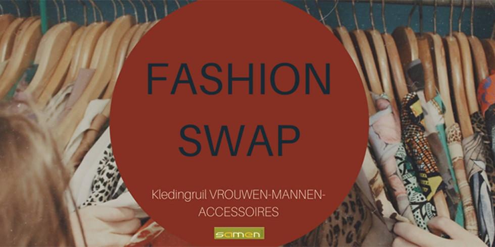 FashionSwap