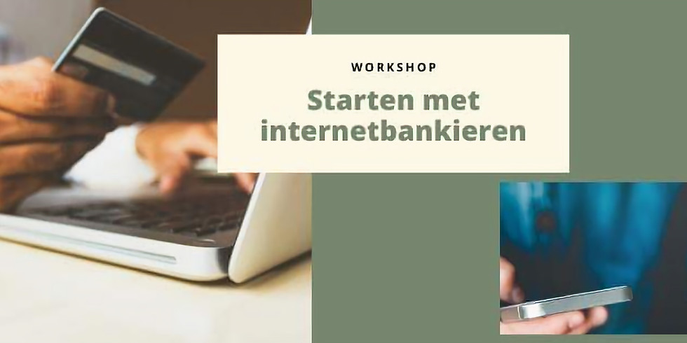 Starten met internetbankieren