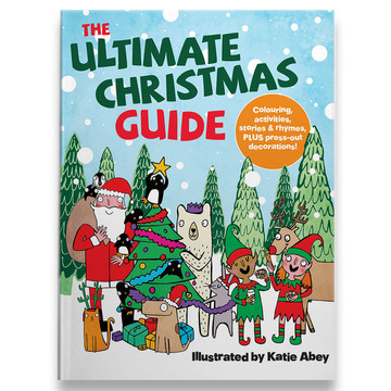 The Ultimate Christmas Guide.