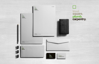 LSP stationery suite