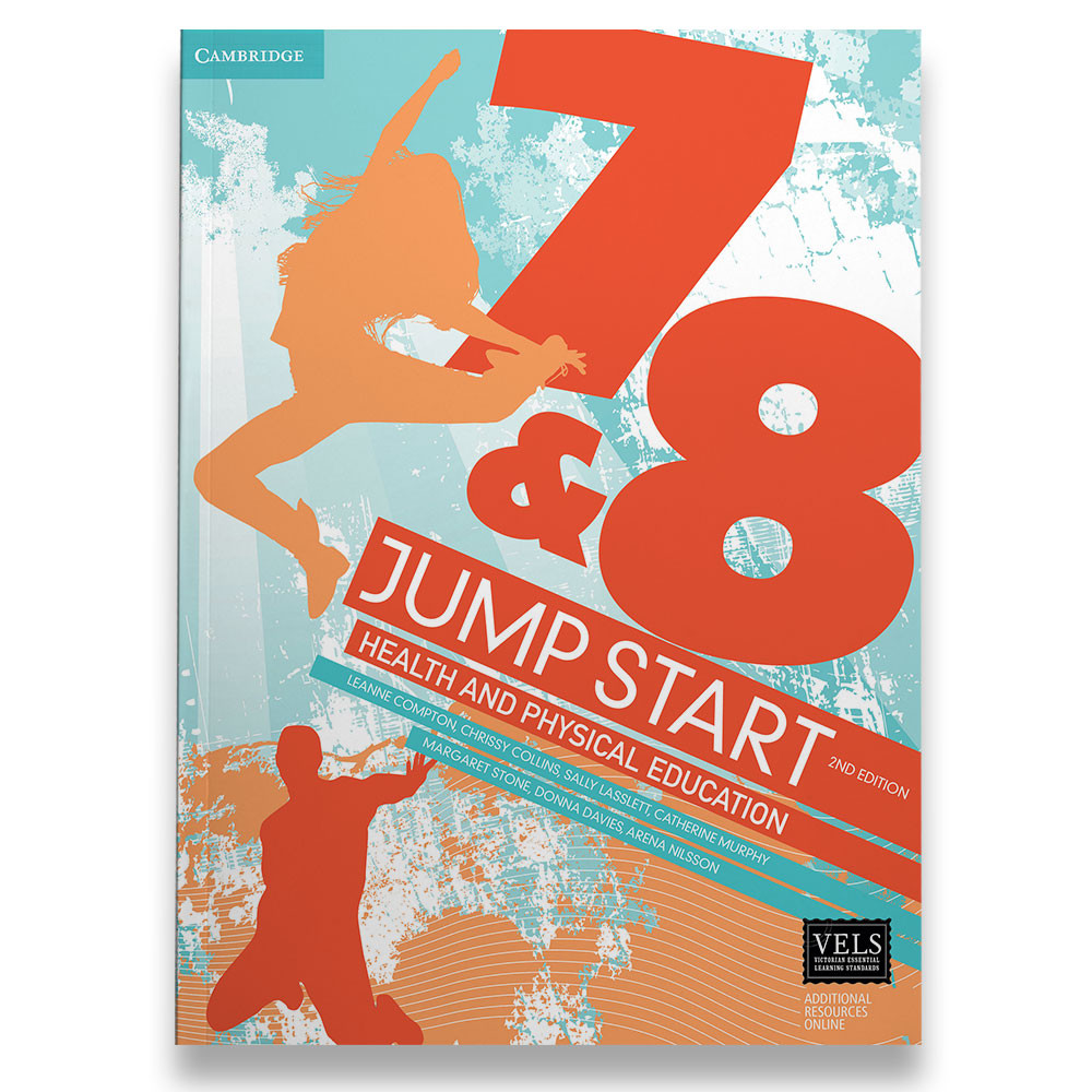 Jumpstart Years 7 & 8.