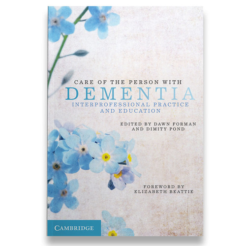 Care of the Person with Dementia.