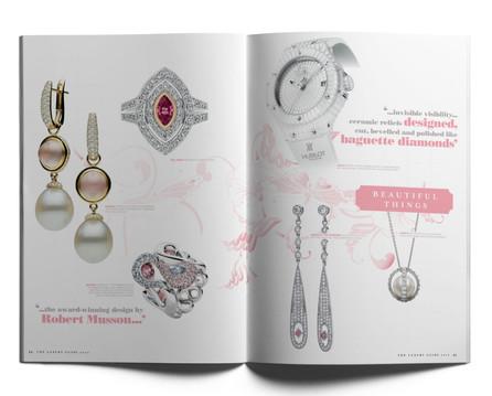 Vacheron product pages.