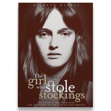 The Girl Who Stole Stockings.