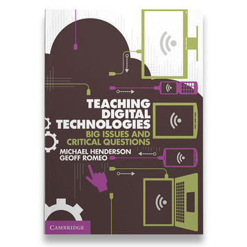 Teaching Digital Technologies.