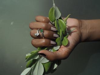Meet Oranda Stone: The Sustainable Jewellery Brand Behind London's Little Treasures