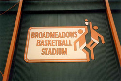 Broadmeadows Basketball Stadium