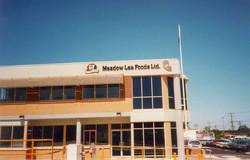 Medaow Las Foods Ltd.