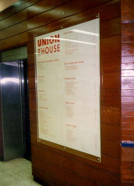 UnionHouse