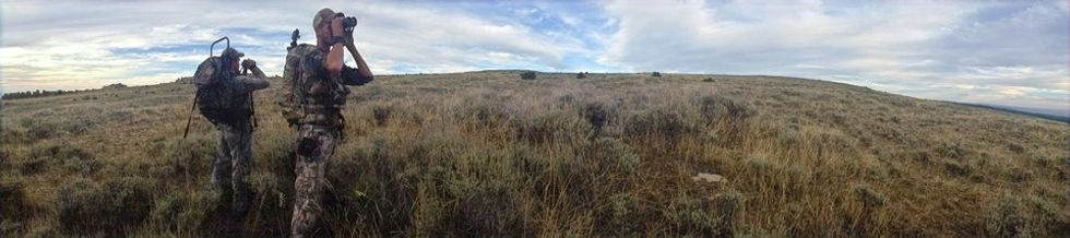 O'Brien Creek Outfitters - Wyoming Guided Hunts