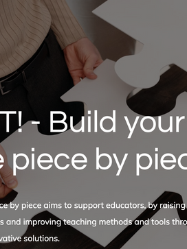 Aim of BuildIT!: