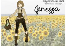 Ginessa