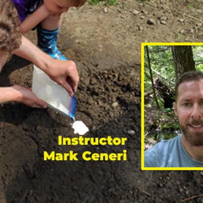 Junior Environmental Scientist Two-day Program