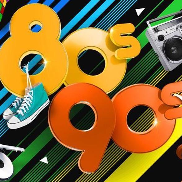 soirée année 80' 90'