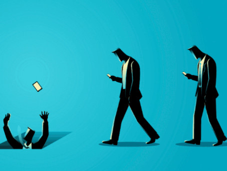 The Art of being Anti-Social