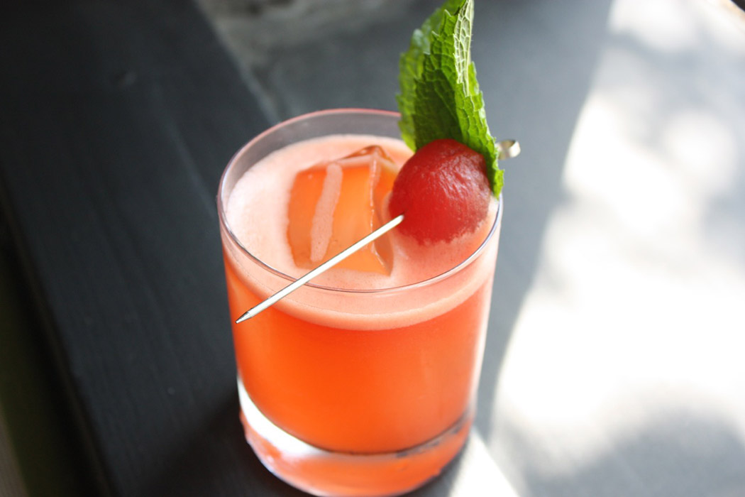Cocktail#4