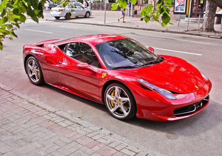 Fast Cars & Your Investment Portfolio