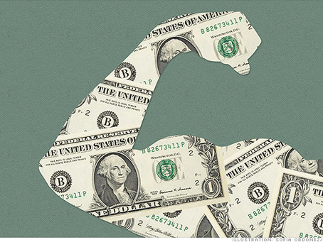 The Strength of the Dollar & When to Invest