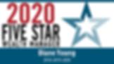 5 Star Logo horizontal.png