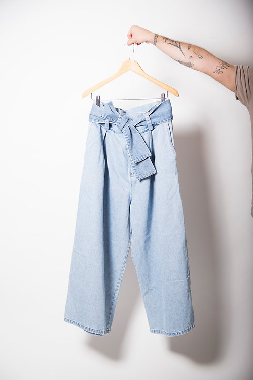 Icon Wide Jeans
