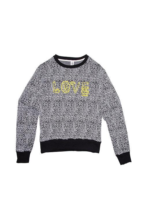 Jiraff sweater