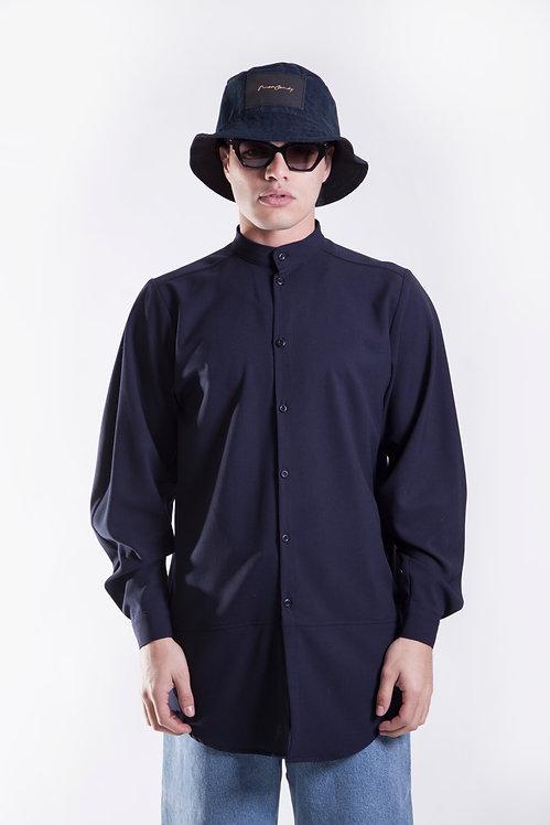 Mao Long Shirt