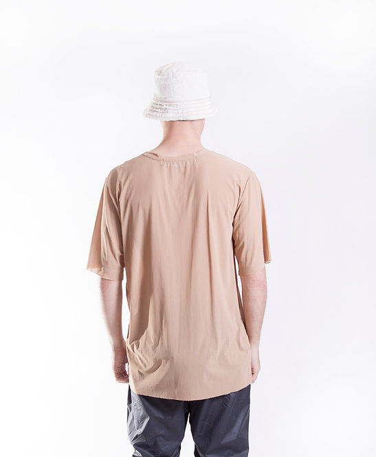 Boxi T-shirt Nude