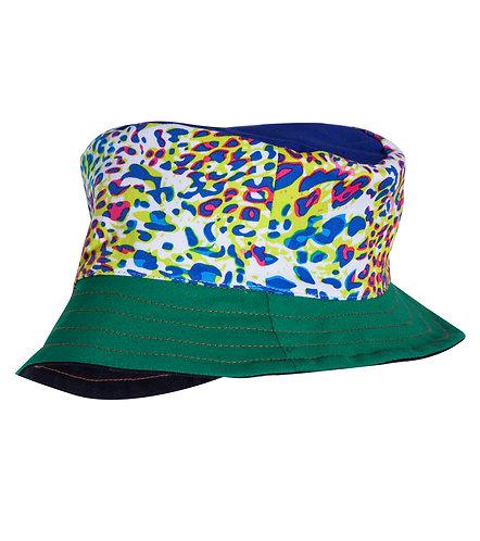 Tiger Trans Bucket Hat