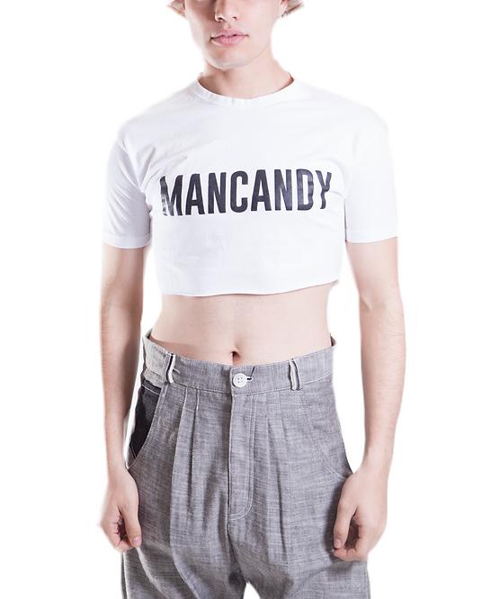 MANCANDY croptop