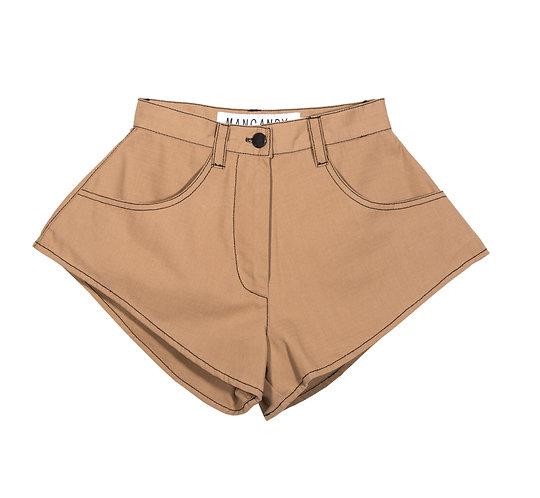 Short-Skirt K