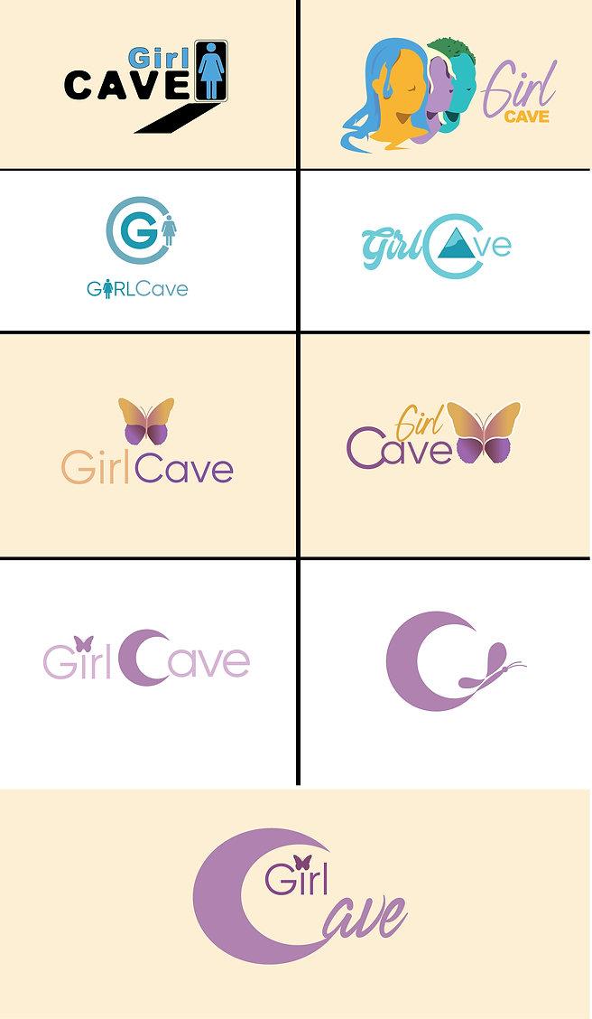 Girl Cave logo design project.jpg
