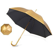 metallic-gold-umbrella-cutout-e149978276