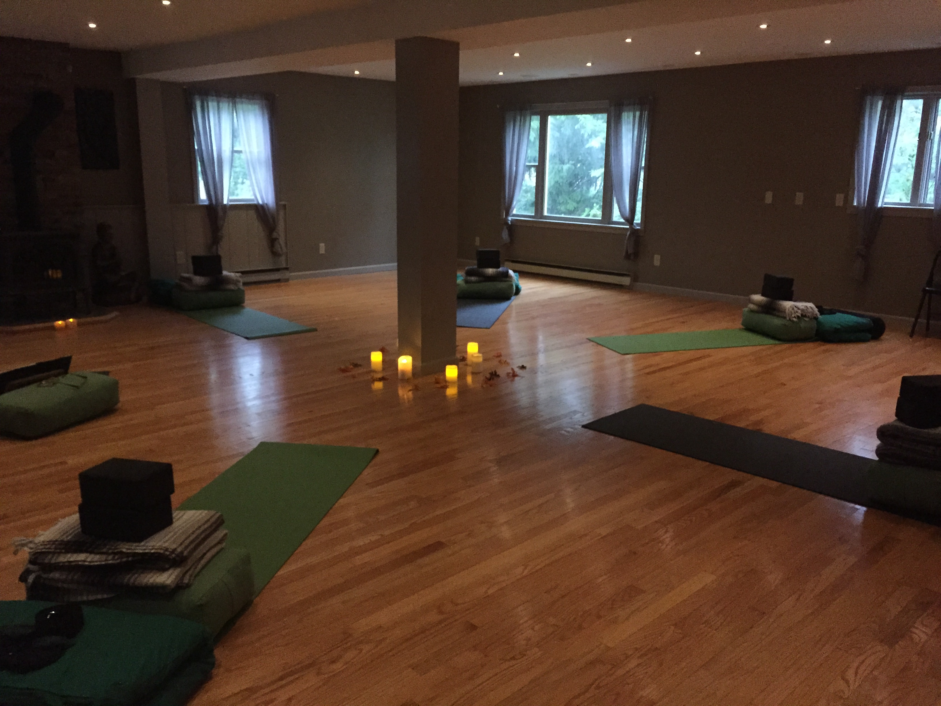 Healing Arts and Wellness Studio A
