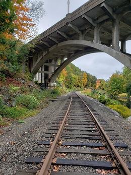 Rail Ties_Wood Products_Transportation_C