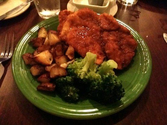 fried-chicken-cutlet